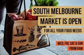 Meagan Scott, Author at South Melbourne Market