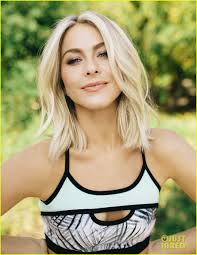 julianne hough teams up with mpg sport