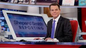Shepard Smith leaves Fox News Channel ...