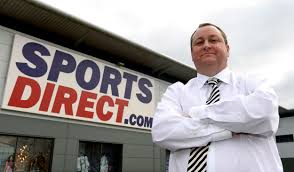 Sports Direct hikes prices by up to 50 ...