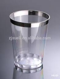 superior plastic glass cup disposable