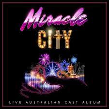 Max Lambert & Nick Enright - Miracle City (Live Australian Cast Album) 專輯 -  KKBOX