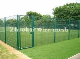 Hot Dipped Galvanized Wire Fence At Price Us 1 Us 5 Usd Square Meter In Hengshui Zhuokai Wire Mesh Product Co Limited