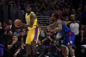 Clippers vs. Lakers Preview: Christmas ...