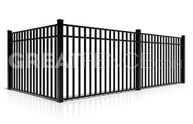 Style Design Great Fence