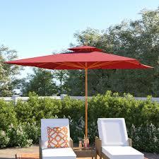vasquez 3m square cantilever parasol