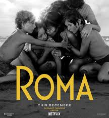 Roma movie review - The High Arts Review
