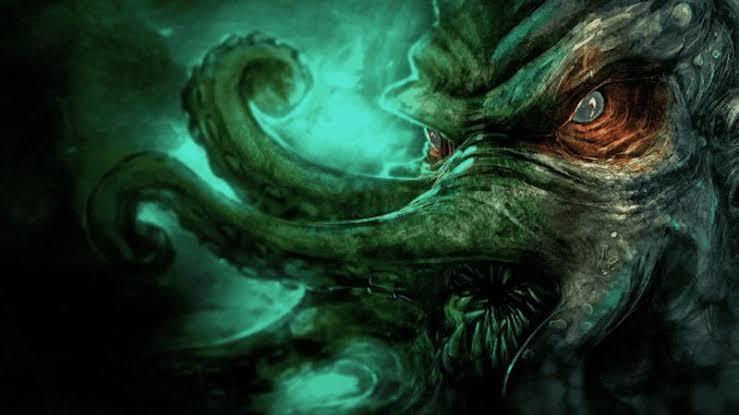 """Resultado de imagem para lovecraftian horrors chaosium"""""""