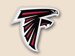 Atlanta Falcons Cornhole Decal Custom Cornhole Llc