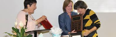 Peggy Anderson retirement | Rehab News - Alabama Department of ...