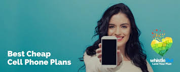 the best cell phone plans 2020