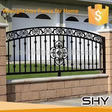 wrought iron gate outdoor indoor design