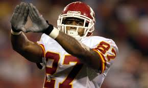 Former Chiefs running back Larry Johnson opens up about his ...