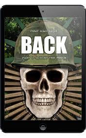 Back Part 1 Across The Fence By Peter Alan Lloyd Bookshop