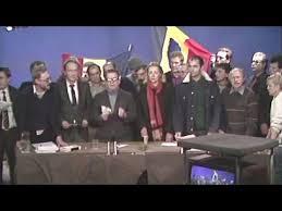 Manipularea din decembrie '89, cu ajutorul Televiziunii Române - YouTube