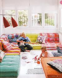 Rafa Kids Monday Inspiration Floor Cushions For The Kids Bedroom