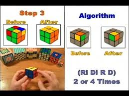 how to solve the 2x2 rubik s cube you