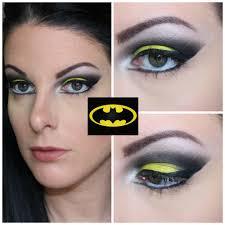 batman makeup saubhaya makeup