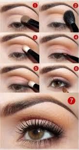 makeup tutorial neutral makeup for