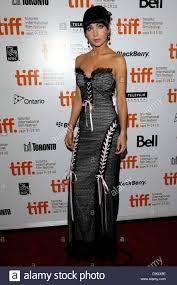 Ksenia Solo The 35th Toronto International Film Festival - 'Black ...