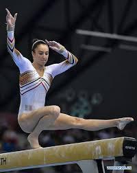 artistic gymnastics world cup results