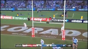 State of Origin 2015 Game 2 Highlights ...