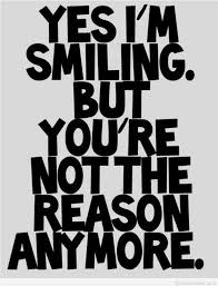 quotes about attitude and smile quotes