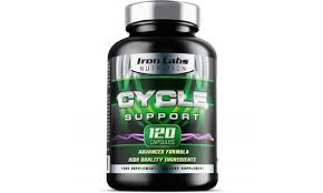 off on cycle support iron labs nutri