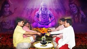 Image result for Mahashivratri Puja/Rudra Puja images