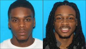 Police seeking 2 men charged in 2014 East St. Louis murder | Law and order  | stltoday.com