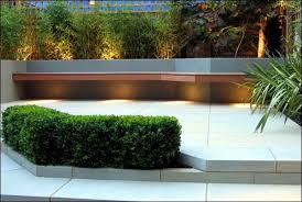 Screening Fence Or Garden Wall 102 Ideas For Garden Design Interior Design Ideas Ofdesign