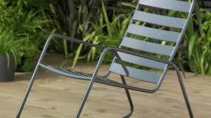 invest in a garden rocking chair