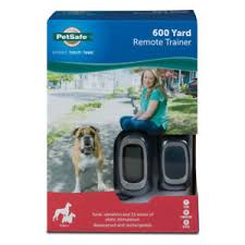 Petsafe 300 Yard Remote Trainer Manual