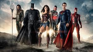 justice league 4k hd desktop wallpaper