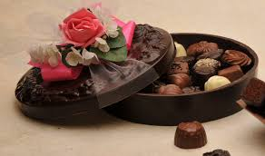 chocolate gift box belgian