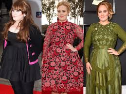 PHOTOS: Adele's most iconic fashion looks over the years - Insider