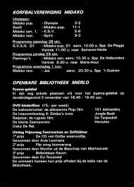 Parochieblad Van De Parochie Van De H Lucia Te Mierlo Redactie