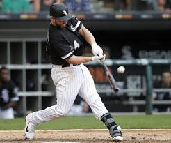 Davidson, Palka homer in 9th to lift White Sox over Tigers