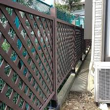 Used Wpc Wood Plastic Portable Privacy Free Standing Pickets Pence Panel For Sale Buy Used Privacy Fence Free Standing Fence Panel Wood Fence Pickets For Sale Product On Alibaba Com