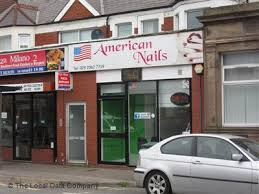 american nails similar nearby