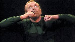 Amazon.com: Watch George Carlin: Live at Carnegie | Prime Video