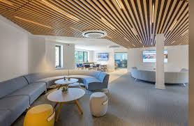 Office Lighting Design - Fit-Out & Office Lighting Solutions — 299 Lighting