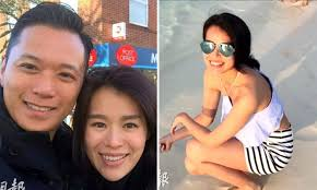 These signs may point to Myolie Wu having a baby soon! | Her World Singapore