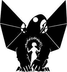 Bioshock Infinite Songbird Vinyl Decal Etsy