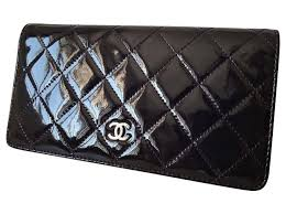 chanel authentic chanel timeless wallet