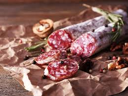 nonna and produce your own salami