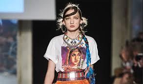 Designer Stella Jean's Pakistan inspired collection hits Milan ...