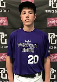 Clayton Johnson Class of 2020 - Player Profile | Perfect Game USA