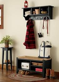 a hardworking tidy mudroom doesn t