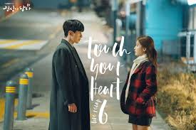 touch your heart 6 recap